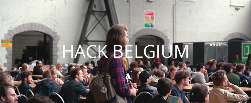 Hack Belgium